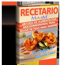 recetario de ruben reynaga