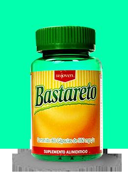 Bastareto