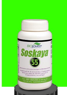 Soskaya 55